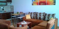 Podhájska - apartmán Jaspis - zkrácené pobyty