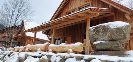 Resort Dolomiti Village