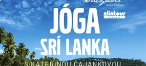 Srí Lanka & Jóga