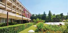 hotel Alem - polopenze