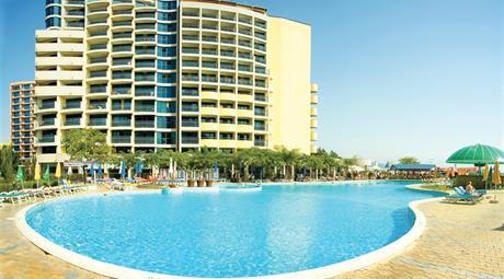 Hotel Bellevue Beach