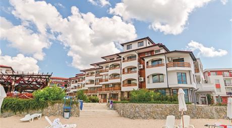 apartmán Robinson Beach