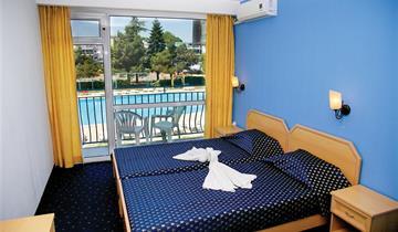 Hotel Continental Blu - Happy Land