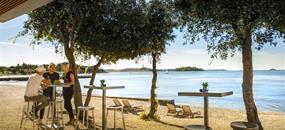 Pokoje Resort Amarin