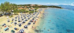 hotel Plaža Sunny