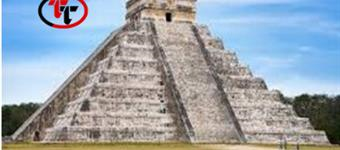 NAPŘÍČ MEXIKEM - OD PACIFIKU PO KARIBIK + RELAX V CANCUNU II