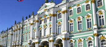 RUSKO – PETROHRAD   2021