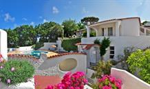 Hotel Villa Teresa