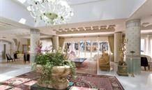 Hotel Terme Manzi & Spa