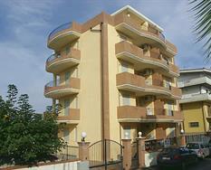 Apartmány LEOPARDI