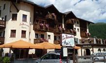 Hotel Pastorella