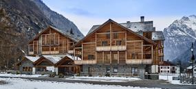 Residence Alagna Experience Resort