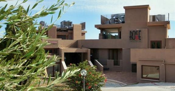 Apartmány Nuraghe Luxury