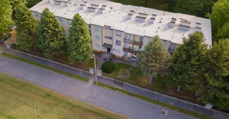Apartmán MECSEK