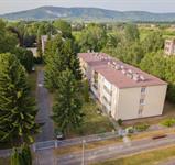 Apartmánový dům HÓVIRÁG **