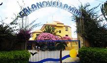 Apartmány Calanovellamare