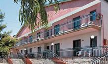 Apartmány Villaggio Alkantara