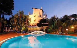 Hotel Grand Hotel IL Moresco