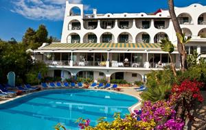 Hotel Grand Excelsior