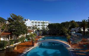 Hotel Parco Villa Teresa