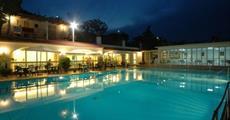 Hotel Parco Cartaromana