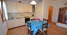 Apartmány La Casina Di Rosa