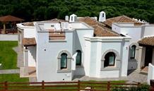 Resort Vista Blu
