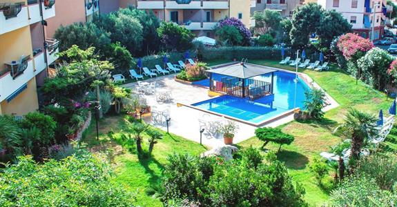 Residence Mirti Bianchi