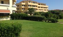 Rezidence Terza Spiaggia a La Filasca