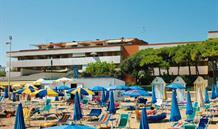 Apartmány Casa Al Mare