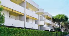 Apartmány Antares