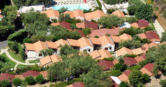 Residence VIGNA DEL MARE