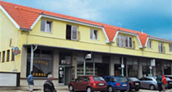 SLOVENSKO PODHÁJSKÁ - Apartmány ROJA
