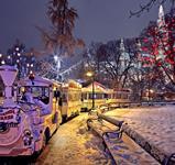 VÁNOČNÍ VÍDEŇ - ADVENTNÍ zájezdy z Olomouce *