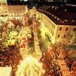VÁNOČNÍ BRATISLAVA - ADVENTNÍ zájezdy z Olomouce *
