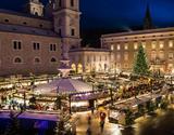 VÁNOČNÍ SALZBURG - ADVENTNÍ zájezdy z Olomouce