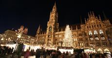 VÁNOČNÍ MNICHOV A REGENSBURG - ADVENTNÍ zájezdy z Olomouce
