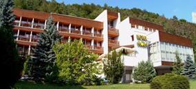 SLOVENSKO LÁZNĚ - Hotel FLÓRA