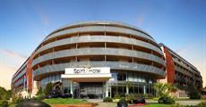 HOTEL SPIRIT RESORT & SPA - exkluzivní wellness