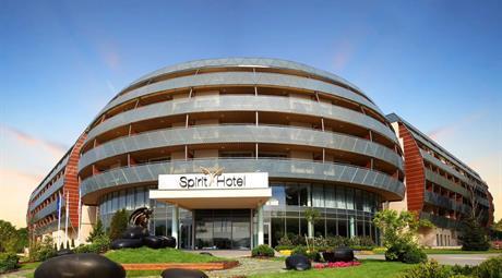 Hotel Spirit Thermal Spa
