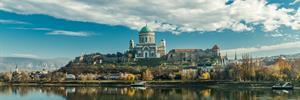 Vánoční Budapešť • Szentendre • Ostřihom s koupáním v lázních