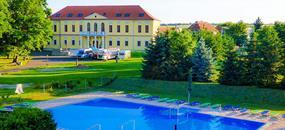 PARK HOTEL - pobyt s AUTOBUSOVOU DOPRAVOU Z BRNA