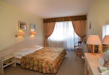 Hotel Répce*** AUTOBUSEM Z OLOMOUCE
