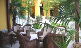 CRIKVENICE - hotel RIVIERA