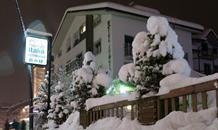 Aprica - hotel Italia