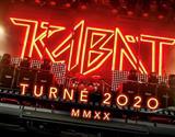 Turné KABÁT 2020