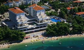 GRADAC - hotel LABINECA