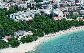 MAKARSKA hotel BIOKOVKA