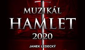 muzikál Hamlet