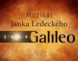 muzikál Galileo